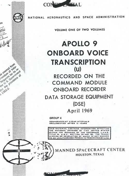 Apollo9OnboardVoiceTranscriptionVolumeoneoftwocoverb